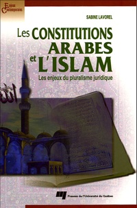 Les constitutions arabes et lIslam - Les enjeux du pluralisme juridique.pdf