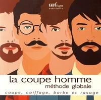 Sabine Leclercq - La coupe homme - Méthode globale. 1 DVD