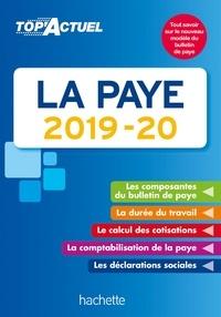 Sabine Lestrade - Top'Actuel La Paye 2019-2020.