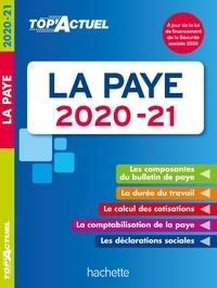 Sabine Lestrade - Top'Actuel La Paye 2020-2021.