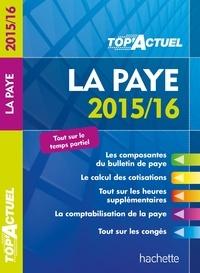 Daniel Sopel et Sabine Lestrade - Top Actuel La Paye.