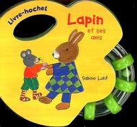 Sabine Lohf - Lapin et ses amis.