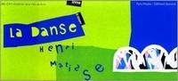 "Sabine Massenet - Henri Matisse, ""La danse""."