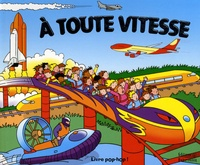 Sabine Minssieux - A toute vitesse.