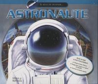 Sabine Minssieux - Astronaute.
