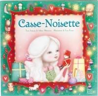 Sabine Minssieux et Lisa Evans - Casse-Noisette.