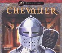 Sabine Minssieux - Je rêve de devenir Chevalier.