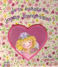 Sabine Minssieux et Monika Finsterbusch - Je te soutaite un jouyeux anniversaire !.