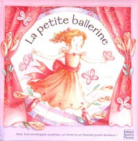 Sabine Minssieux - La petite ballerine.