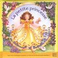 Sabine Minssieux - La petite princesse.