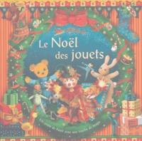 Sabine Minssieux - Le Noël des jouets.