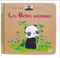 Sabine Minssieux - Les Bébés animaux.