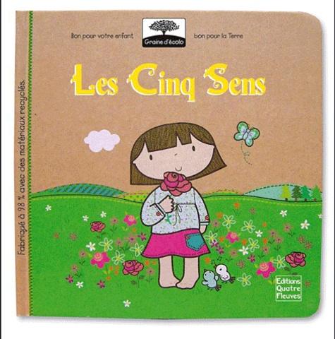 Sabine Minssieux et Jillian Phillips - Les Cinq Sens.