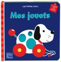 Sabine Minssieux - Mes jouets.