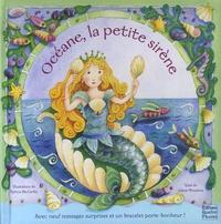 Sabine Minssieux et Patricia MacCarthy - Océane, la petite sirène.