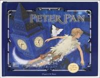Sabine Minssieux - Peter Pan.