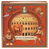 Sabine Minssieux et Tomas Tuma - Rome et les gladiateurs.