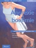 Sabine Mucha - Anorexie et boulimie.