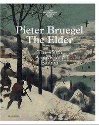 Sabine Pénot - Peter Bruegel The Elder - The 450th Anniversary Edition.