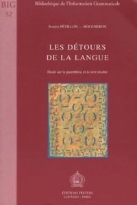 Birrascarampola.it Les détours de la langue - Etude sur la parenthèse et le tiret double Image