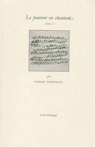 Sabine Trebinjac - .