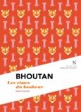 Sabine Verhest - Bhoutan - Les cimes du bonheur.