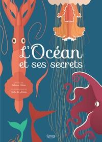 Sabine Weiss et Giulia de Amicis - L'océan et ses secrets - Merveilleux documentaires.