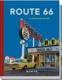 Sabine Welte et Andrea Lammert - Route 66 - La passion du voyage.