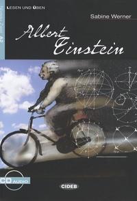 Albert Einstein - Sabine Werner |