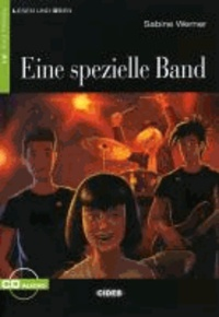 Sennaestube.ch Eine spezielle Band (Niveau A1) Image
