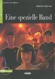 Sabine Werner - Eine spezielle Band - A1. 1 CD audio