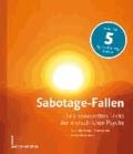 Sabotage-Fallen - Die unbewussten Tricks der menschlichen Psyche (Buch und Karten).