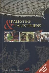 Sabri Giroud - Palestine et Palestiniens - Guide de voyage.
