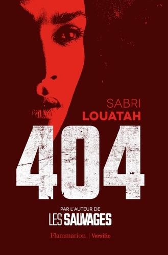 404 - Format ePub - 9782361321918 - 14,99 €