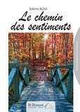 Sabrina Aloui - Le chemin des sentiments.