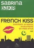 Sabrina Bakir - French kiss.
