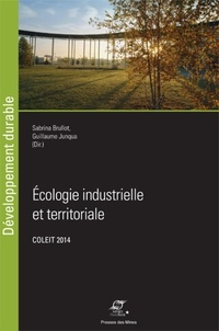 Sabrina Brullot et Guillaume Junqua - Ecologie industrielle et territoriale - Tome 2, COLEIT 2014.