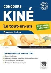 Kiné - Epreuves écrites.pdf