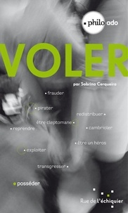 Sabrina Cerqueira - Voler.