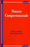 Sabrina Chikh et Pascal Grandin - Finance comportementale.