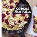 Sabrina Fauda-Rôle - Cookies à la poêle.