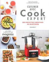 Sabrina Fauda-Rôle et Akiko Ida - Cuisiner avec Cook Expert.