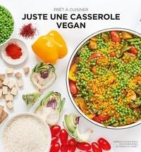 Sabrina Fauda-Rôle - Juste une casserole vegan.