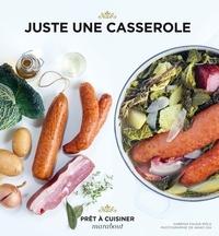 Un livre pdf à télécharger gratuitement Juste une casserole