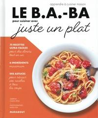 Sabrina Fauda-Rôle - Pour cuisiner avec juste un plat.