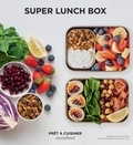 Sabrina Fauda-Rôle - Super lunch box.