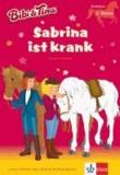 Sabrina ist krank - Leseanfänger 2. Klasse.