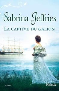 Sabrina Jeffries - La captive du galion.