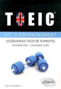 TOIEC, kit dentraînement - Grammaire, vocabulaire : 60 séquences-tests de 10 minutes.pdf