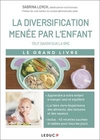 Sabrina Lerch - La diversification menée par l'enfant - Tout savoir sur la DME.